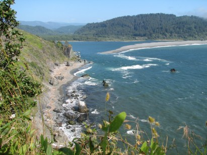 Klamath River Overlook