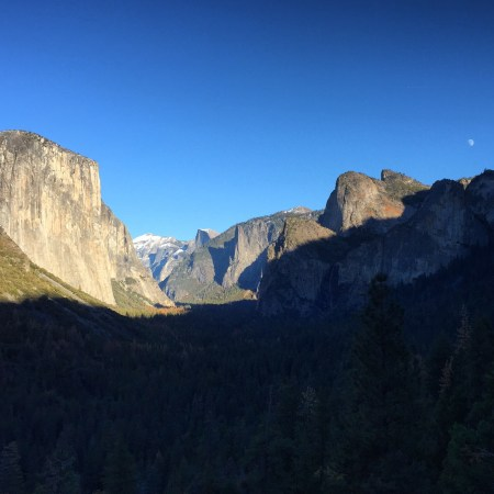 Yosemite – 5 Tips to Enhance Your Experience