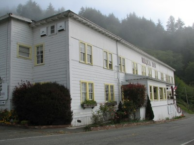 Requa Inn