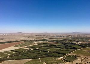 Israel-Syria border