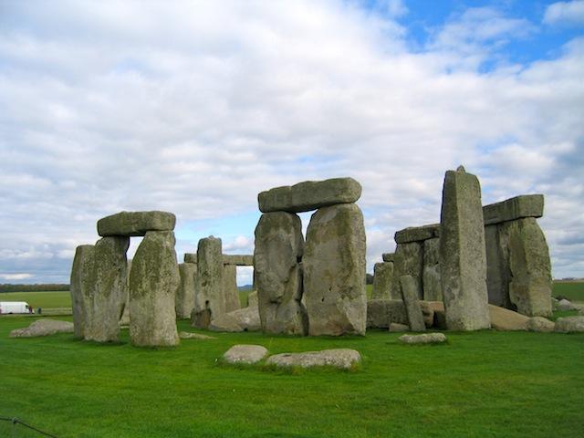 Stonehenge Avebury's younger sister