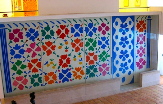 Nice, Tracing my parents' honeymoon South of France, Cote-dAzur-Matisse-Museum