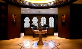 Miraj Spa Shangri-La perfect for couples