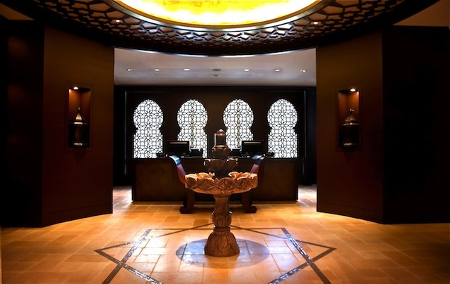 Miraj Spa Shangri-La perfect for couples