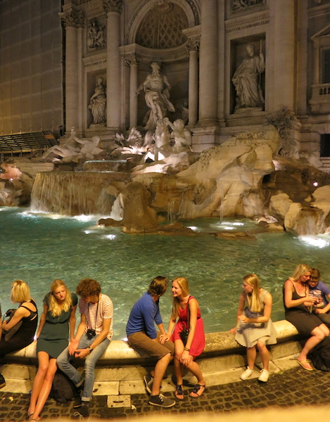 Avoid a hotel disaster in Rome