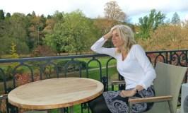 Baden-Baden spa honeymoon at Brenners Park