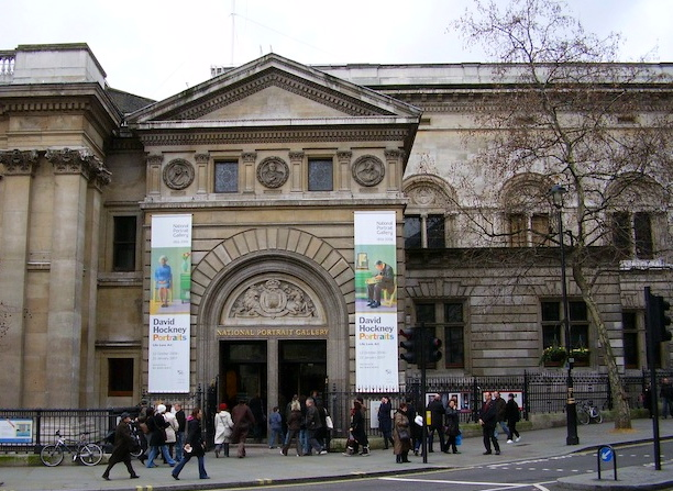 Free luxury travel, history and art in London