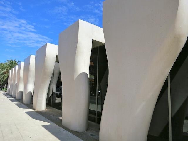 Jean Cocteau Museum Menton South of France