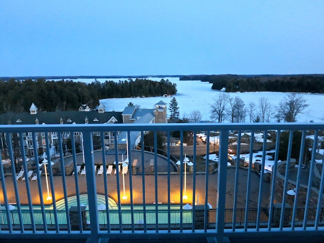 Lake Rousseau, Things to do in Canada, Muskokas