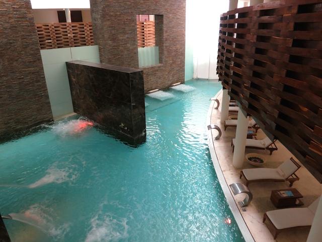 Grand Riviera Maya Spa review