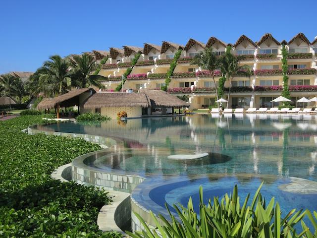 Grand Velas Riviera Maya in Mexico