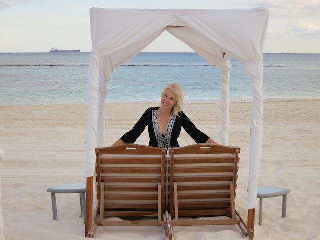 Grand Velas Riviera Maya spa magic