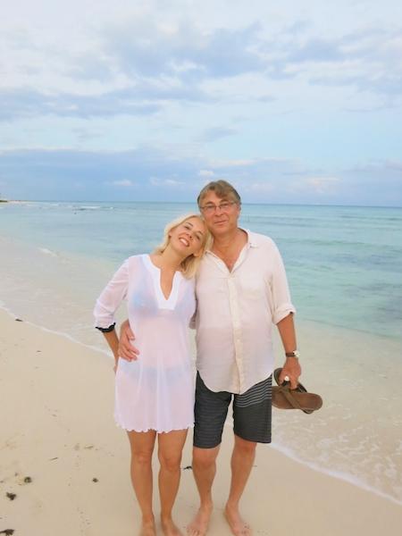Romantic Riviera Maya Resort