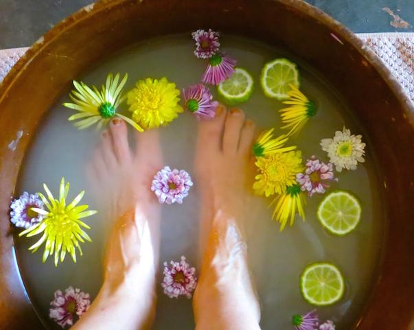 Being a spa reviewer, Thai spas