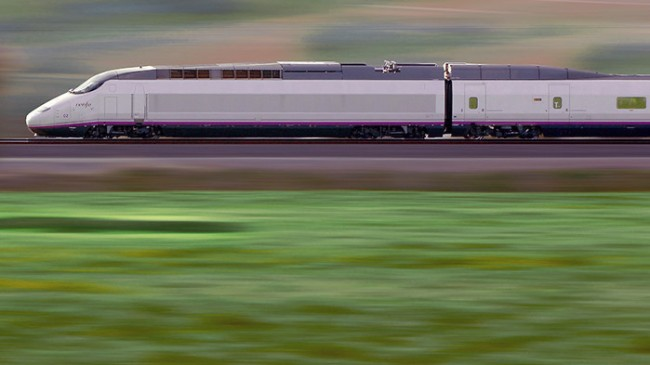 Paris to Barcelona by Train, high speed with Rail Europe