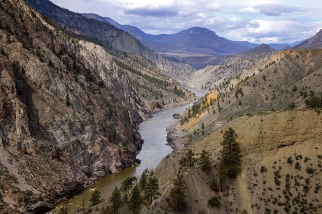 Rocky Mountaineer Routes Rainforest to Gold Rush