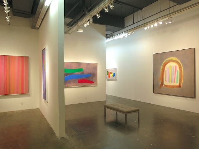 William Perehudoff at Berry Campbell New York