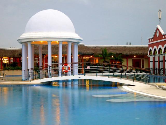 Affordable luxury Caribbean tips, Iberostar Varadero