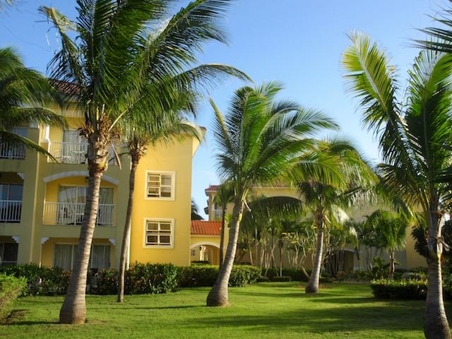 Paradisus Princesa del Mar blog review buildings