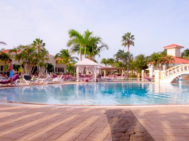 Princesa del Mar blog post review, Varadero, Cuba