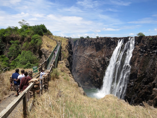 Royal Livingstone Hotel pictures, photo of Victoria Falls