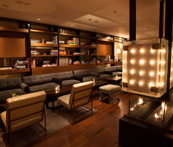 New York luxury hotels blog review Trump Soho