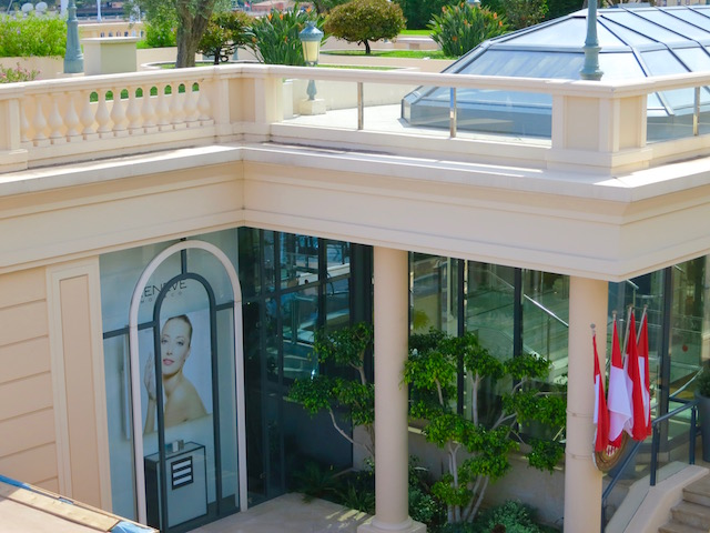 Things to do in Monte Carlo Thermes de Marin