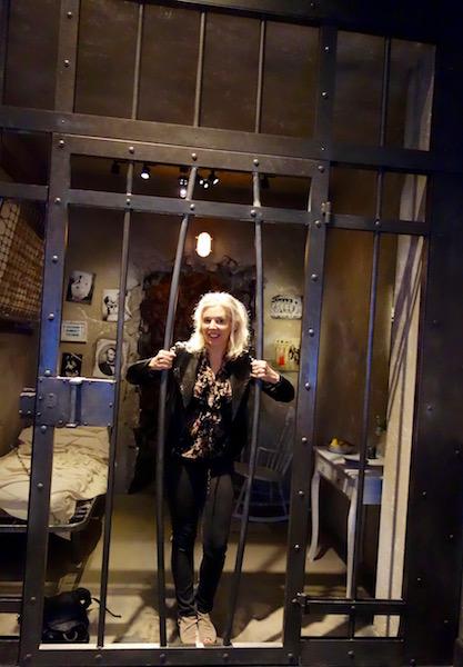 Chaplin Museum Wandering Carol