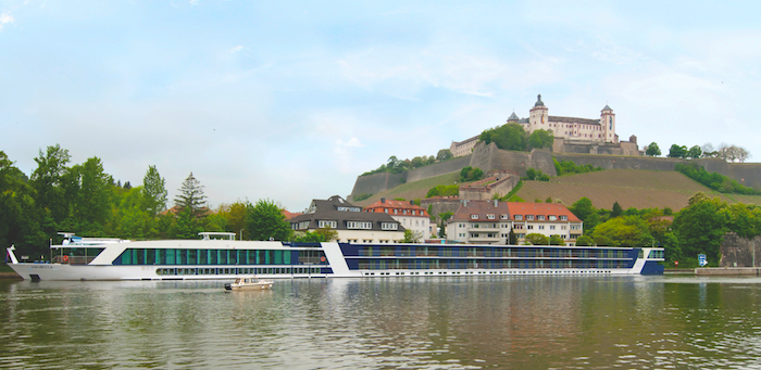 6 reasons to do a river cruise AmaBella ship
