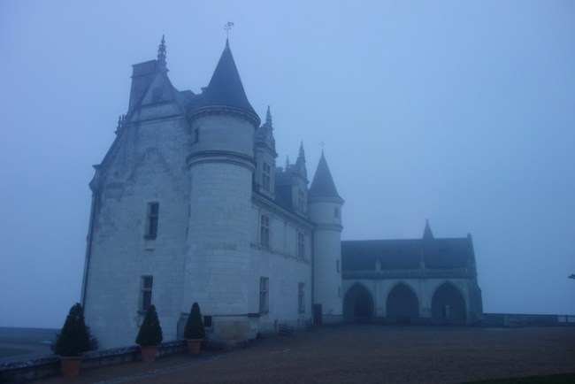 travel blog roundup Loire Valley chateau