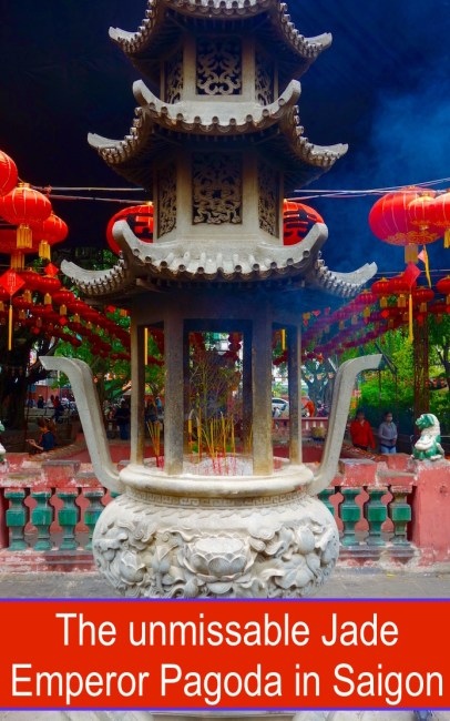 If you're looking for Saigon attractions, the Jade Emperor Pagoda in Ho Chi Minh is not to be missed. This article will tell you how to experience it to the fullest.