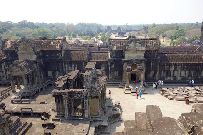 Angkor Wat travel tips