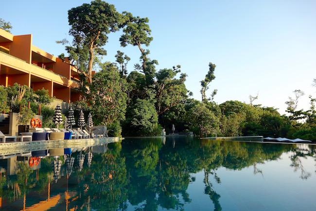 Review Sri panwa resort Phuket
