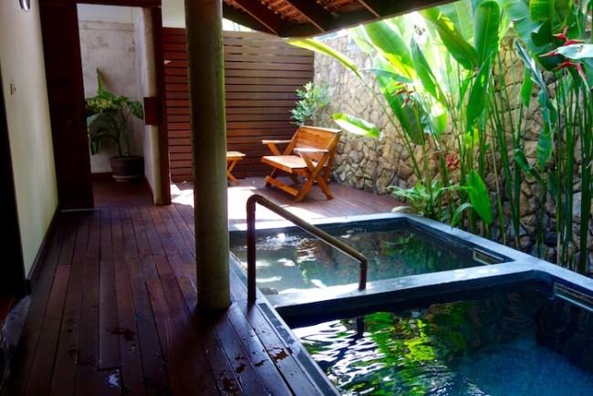 Spa at Tubkaak Resort Krabi