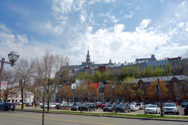 Things to do in Quebec City Canada