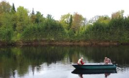 Quebec fishing trips