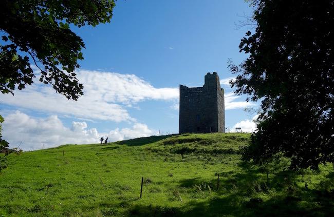 Game of Thrones film locations Northern Ireland