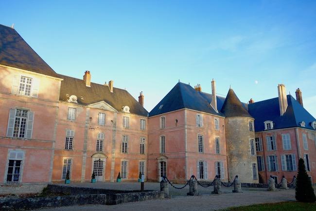 Castles of the Loire Valley, Chateau Meung-sur-Loire