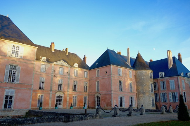Castles of the Loire Valley, Chateau Meung-sur-Loire
