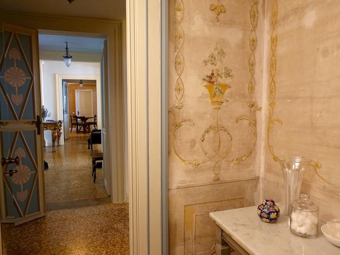 Luxury rental accommodation in Venice, Palazzo Grimani