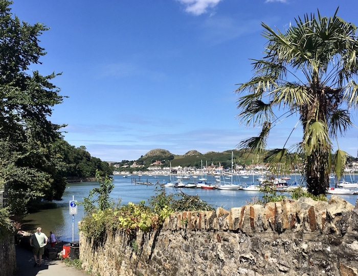 Things to do in North Wales, see Conwy