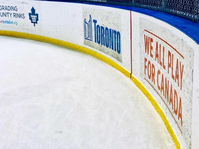 Toronto Skating Rinks make winter in TO better