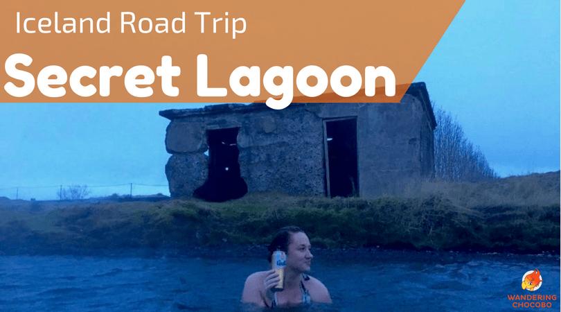 Secret Lagoon Iceland an alternative to Blue Lagoon