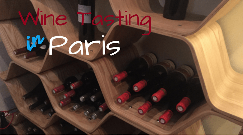 Wine Tasting in Paris – A Review