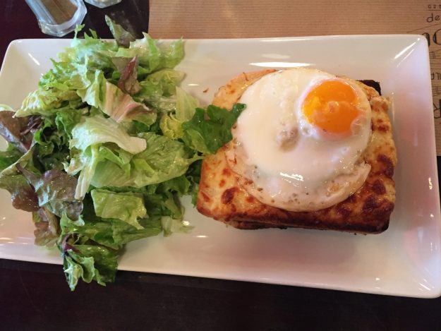 lunch in Paris France, food and culinary tour