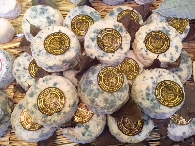 French Cheese Paris food and culinary walking tour