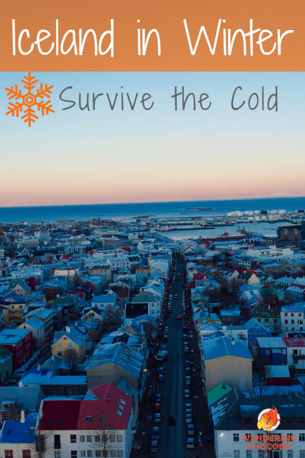 Iceland winter itinerary. Survive the cold with this in-depth travel guide to winter in Iceland. Rent and drive a car in the snow, explore the top sites and find the Northern Lights all in Iceland!