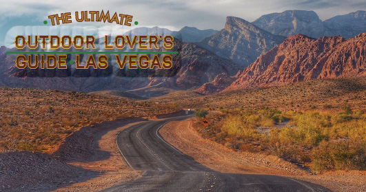Top 12 Outdoor Activities Near Las Vegas