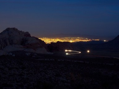 Outdoor Activities in Las Vegas Red Rock
