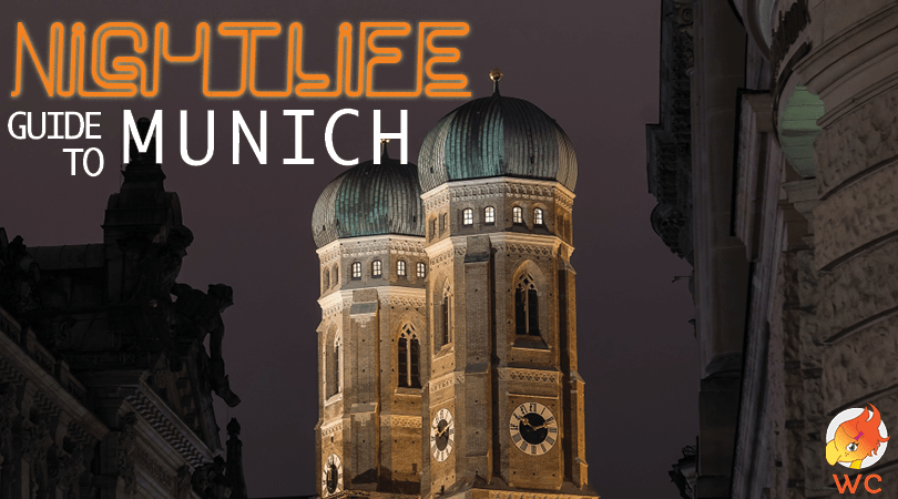 Ultimate Munich Nightlife, Bar and Drinking Guide: Where and What to Drink